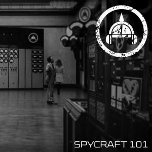 Kaiser Architekt - Spycraft 101 - EP
