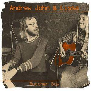 Andrew John & Lissa - Butcher Boy
