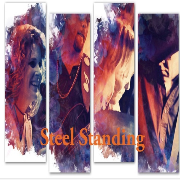 Steel Standing TX - Black Cat