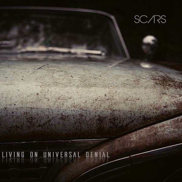Living On Universal Denial - Scars