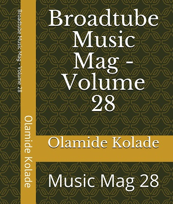 Broadtube Music Mag Book – Volume 28