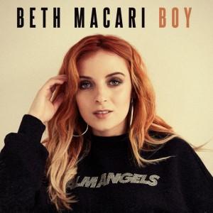 Beth Macari - Boy