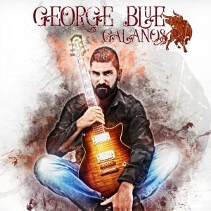 George Blue Galanos - I'm dead inside