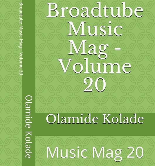 Broadtube Music Mag Book – Volume 20