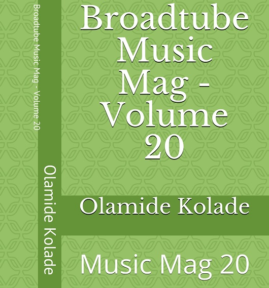 Broadtube Music Mag Book – Volume 20
