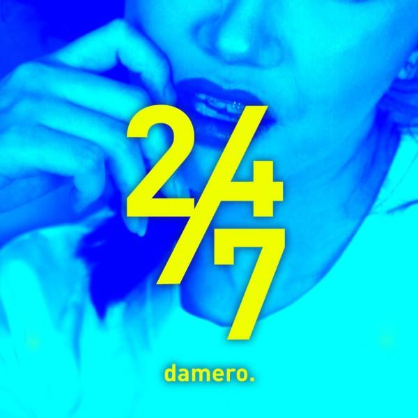 Damero. - 24/7