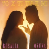 ROSALÍA + Ozuna - Yo x Ti Tu x Mi