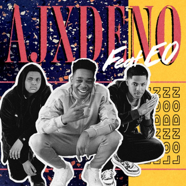 AJ x Deno ft EO – London