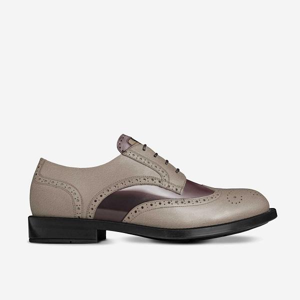 Broadtube Footwear M1