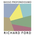 Richard Ford - Calango Reco