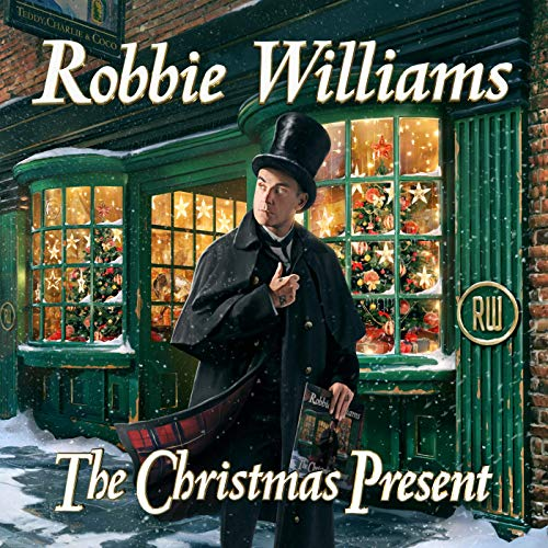Robbie Williams - Merry Xmas Everybody