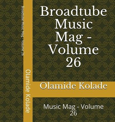 Broadtube Music Mag – Volume 26