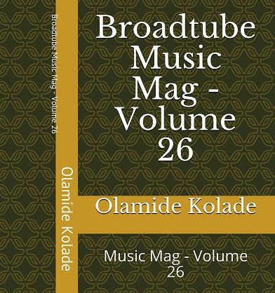Broadtube Music Mag – Volume 26