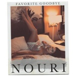 NOURI - Favorite Goodbye