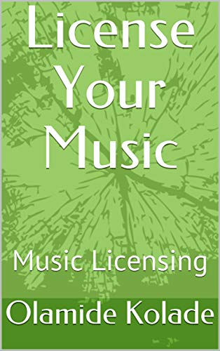 License Your Music Now