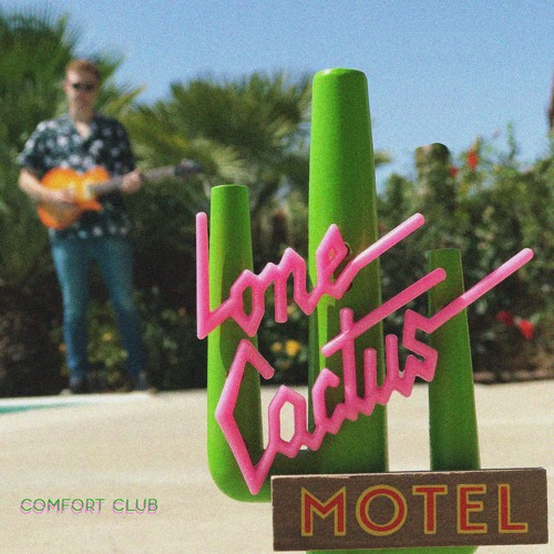 Comfort Club – Better Than Me