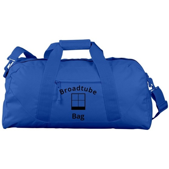 Broadtube Bag