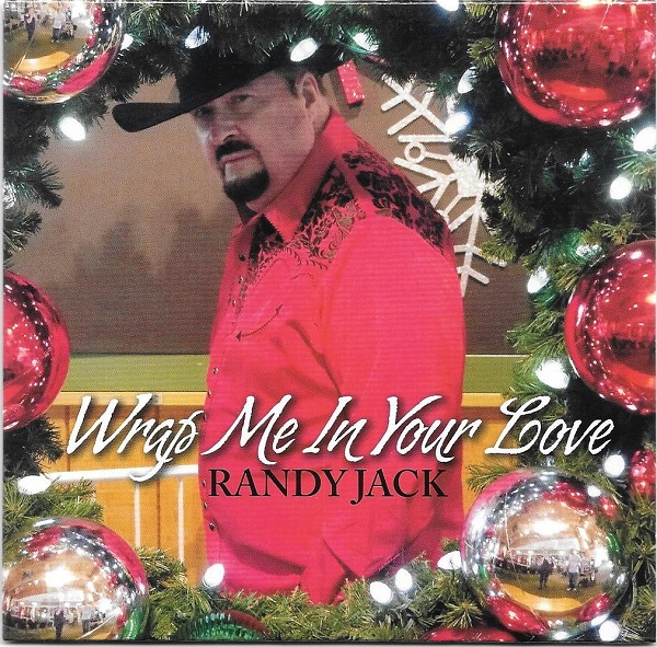 Randy Jack - Wrap In Your Love