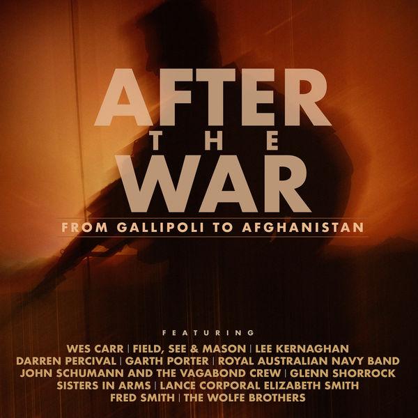 After The War - Various Artists