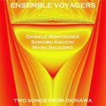 Ensemble Voyagers – Asadoya Yunta