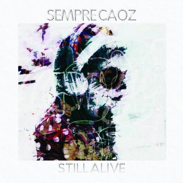 I Cry Because I Love - Sempre Caoz