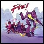 Brother Zulu – Fine!