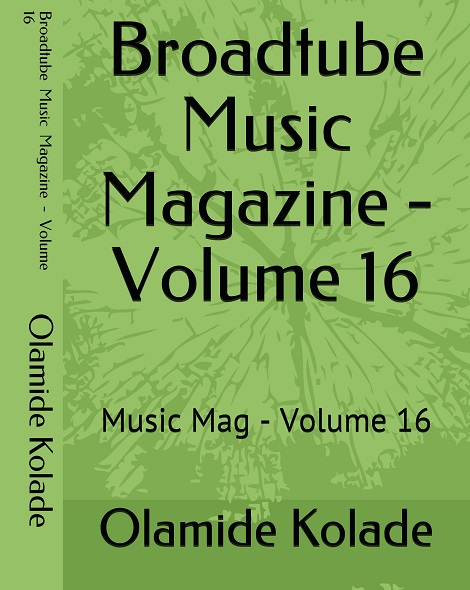 Broadtube Music Mag - Volume 16