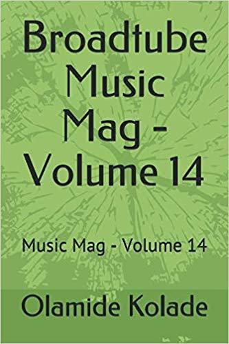 Broadtube Mag Book 14