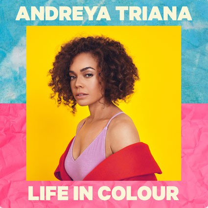 Andreya Triana – Freedom