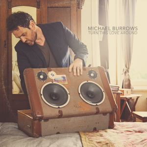 Michael Burrows- Please Don't Cry
