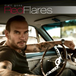 Matt Goss - Red Flares
