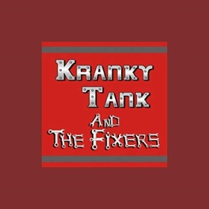 Kranky Tank and the Fixers – Sarah