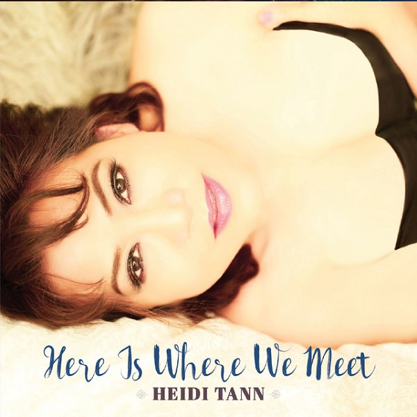 Heidi Tann - When Love Is On The Line