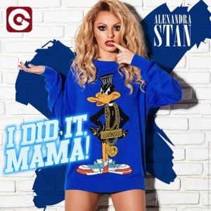 Alexandra Stan - I Did It Mama