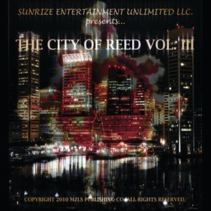 Native Sunz - THE CITY OF REED VOL. III