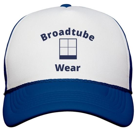 Broadtube Cap