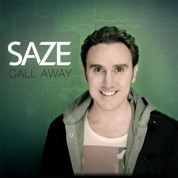 Saze - Call Away