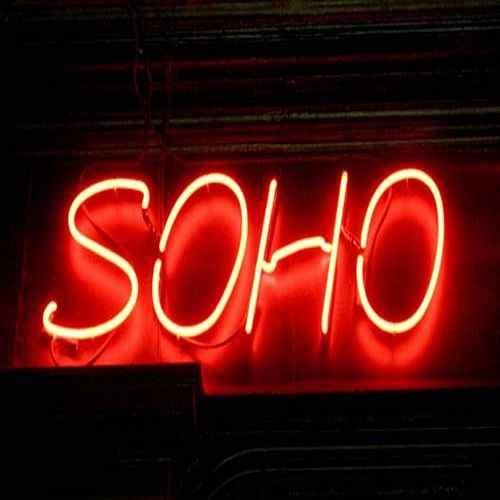 Soho - Red Eye