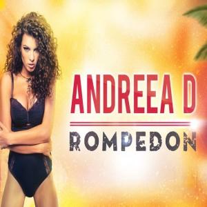 Andreea D - Rompedon