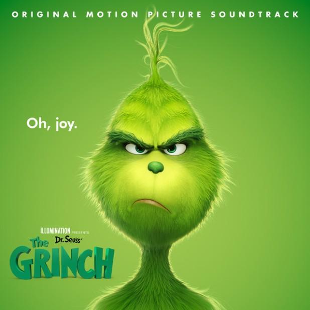 Dr. Seuss - The Grinch