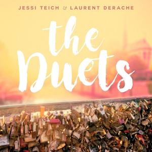 Jessi Teich + Laurent Derache - Chocolate Jesus