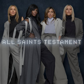 All Saints – Love Lasts Forever