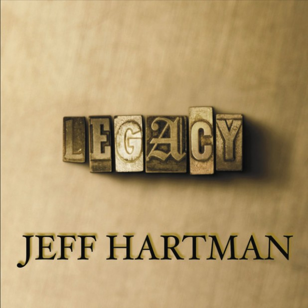 Jeff Hartman - Sneaking Round