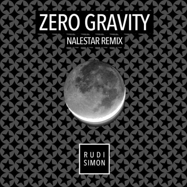 Rudi Simon - Zero Gravity