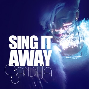 Sandhja - Sing It Away