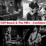 Cliff Beach + The MB's - Confident