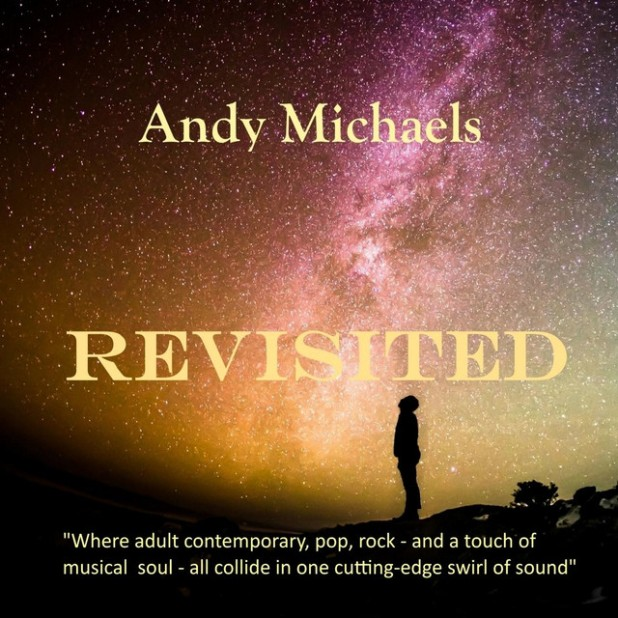 Angel - Andy Michaels Featuring Kerry Ironside