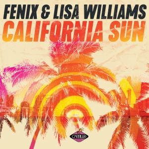 Fenix feat Lisa Williams - California Sun