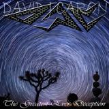 David J Caron – Wake Up You're Only Dreaming