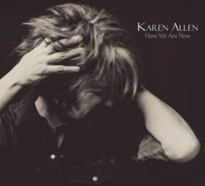 Karen Allen - This War